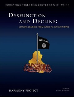Dysfunction and Decline