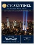CTC SENTINEL 8-9 cover shot