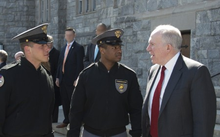 Brennan at West Point1_